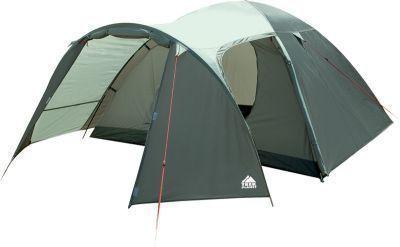 Палатка Trek Planet Cuzco 3 (70181)Туристические палатки<br>Двухслойная трекинговая палатка. <br> Просторный тамбур. <br> Два входа в тамбур. <br> Вентиляционное окно. <br> Москитная сетка на входе в палатку.<br> Внутренние карманы для мелочей. <br> Возможность подвески фонаря в палатке. <br> Дюраполовые дуги. <br> Водостойкость 3000 мм.<br> Швы проклеены.<br>Характеристики:<br><br><br><br><br> Вес:<br><br><br> 4,1 кг.<br><br><br><br><br> Водонепроницаемость:<br><br><br> Тент 3000 мм, дно 6000 мм.<br><br><br><br><br> Все размеры:<br><br><br> Внешняя палатка 340(Д)x210(Ш)x120(В) см, внутренняя палатка 210(Д)x200(Ш)x110(В) см.<br><br><br><br><br> Высота:<br><br><br> 120 см.<br><br><br><br><br> Каркас:<br><br><br> дюрапол 7,9 мм.<br><br><br><br><br> Материал внутренний:<br><br><br> 100% дышащий полиэстер.<br><br><br><br><br> Материал пола:<br><br><br> армированный полиэтилен (tarpauling).<br><br><br><br><br> Материал внешний:<br><br><br> 100% полиэстер, пропитка PU 3000 мм.<br><br><br><br><br> Обработка швов:<br><br><br> проклеенные швы.<br><br><br><br><br> упаковка габариты см:<br><br><br> 58*18*18<br><br><br><br><br>