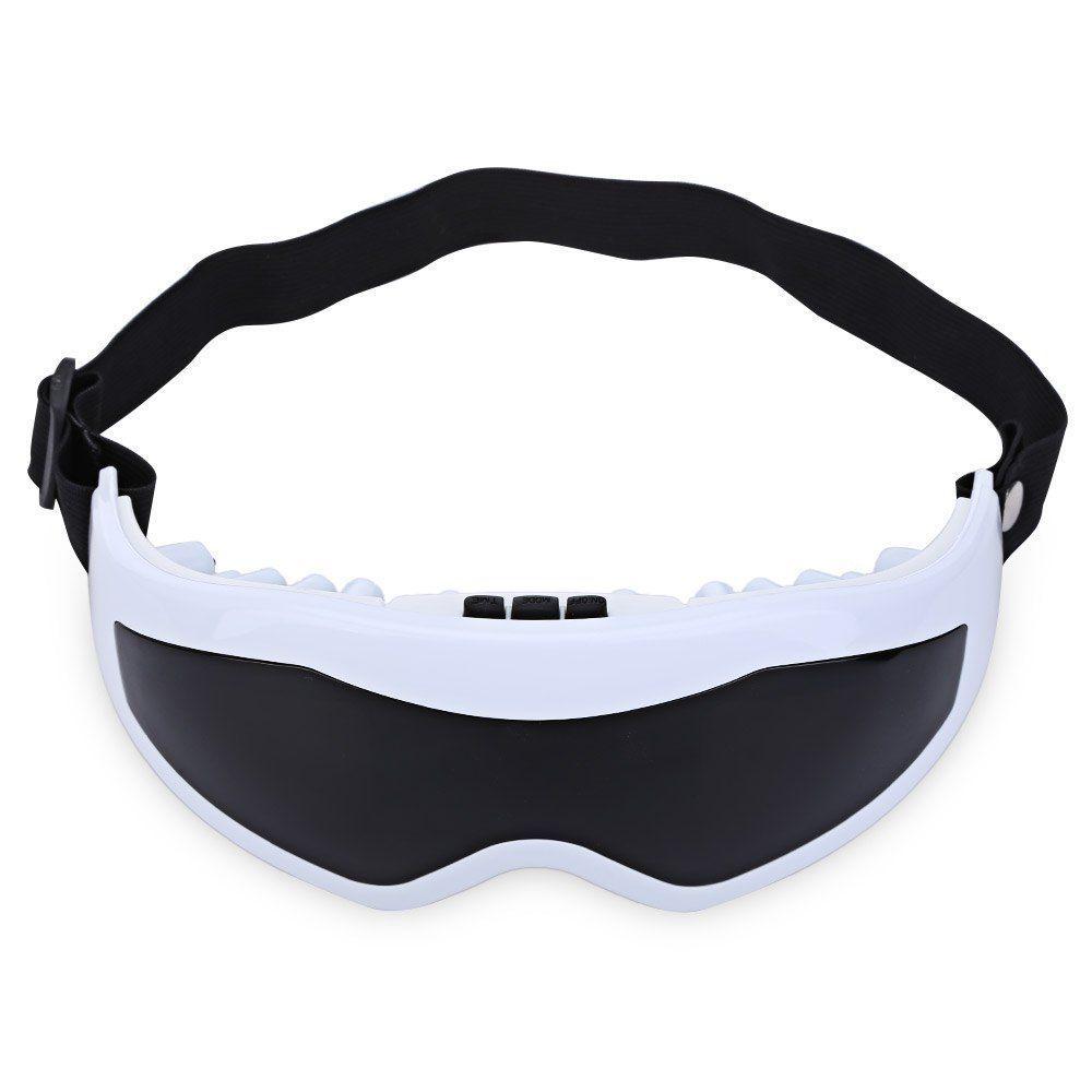 Магнитный массажер для глаз (Eye Care Massager), очки-массажер для кожи