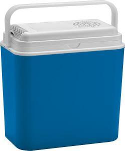 Автохолодильник Atlantic ELECTRIC  COOL BOX 24 LITER 12 VOLT 4132 860034Автохолодильники<br>Автомобильный холодильник от фирмы Fabricados La Corona Sl идеальная покупка для тех кто много времени проводит в автомобиле. Стоите ли Вы в пробке, мчитесь ли по трассе, к Вашим услугам всегда прохладные напитки и закуска.<br>Характеристики:<br><br><br><br><br><br><br> Вес:<br><br><br> 2,2 кг.<br><br><br><br><br> Все размеры:<br><br><br> 41*38*24 см<br><br><br><br><br> Высота:<br><br><br> 41 см<br><br><br><br><br> Гарантия:<br><br><br> 6 месяцев.<br><br><br><br><br> Материал:<br><br><br> термоэлектрический корпус с наполнением из полиуретана.<br><br><br><br><br> Объем:<br><br><br> 24 л.<br><br><br><br><br> Питание:<br><br><br> 12 В.<br><br><br><br><br> упаковка габариты см:<br><br><br> 41*38*24<br><br><br><br><br>