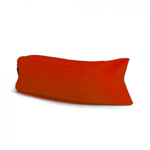 Надувной диван - лежак Ламзак (гамак, LAMZAC) красный, надувной лежак, диван (мешок) для природыНадувные диваны Лазмак (LAMZAC) <br>Надувной диван - лежак Ламзак (гамак, LAMZAC) красный<br><br>  <br><br>   Смотрите также - другие цвета LAMZAC<br><br>  <br><br><br> Любите путешествовать с друзьями и расслабляться на пляже? Везде носить с собой складные стулья, шезлонги и покрывала, это утомительно и тяжело. Лучшим решением будет мягкий надувной диван, это оригинальное решение, его можно взять с собой куда угодно.<br><br><br> <br><br>  <br> Что это?<br><br> Lamzac - надувной гамак (лежак, диван). Как его не назови, он всё равно лучше. Захотелось вальяжно развалиться там, где вы не могли позволить себе этого раньше? Хотите прилечь отдохнуть? 15 секунд - и в вашем распоряжении роскошное удобство. Где угодно и когда угодно. Главное - не забыть прихватить диван с собой.<br><br>  <br> Быстро и просто<br>  <br><br> Надувной диван сверхкомпактный и умещается в небольшую наплечную сумку. Чтобы собрать лежак, достаньте его из сумки, распрямите и зачерпните воздух. Звучит странно, но именно так всё и выглядит. После этого закройте воздушные клапаны и расслабьтесь на гамаке.<br><br> <br><br> Пару взмахов и диван готов к эксплуатации.<br><br> <br><br> Еще мгновение, и вы уже отдыхаете!<br><br><br>  <br><br> Дизайн<br><br> На вид Lamzac немного похож на кресло-мешок, которое вытянули по горизонтали. Все лежаки сшиты из парашютного шёлка, так что за прочность мебели можно не беспокоиться. И да, наши диваны - унисекс.<br><br><br>  <br><br> Возьми с собой!<br><br> - На пляж<br><br><br> - В парк <br><br><br> - На пикник или в поход<br><br><br> - На горонолыжный склон <br><br><br> - На рыбалку или охоту<br><br><br> - В летний кинотеатр <br><br><br> - На фестиваль под открытым небом <br><br><br> - На дачу<br><br><br> <br><br><br>  <br><br> Можно использовать на любой поверхности<br><br> <br><br><br>  <br><br> Преимущества:<br><br> - В случае износа или прокола можно заменить внутренний 