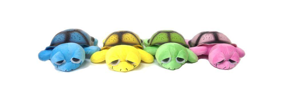 Музыкальная черепаха Music Turtle