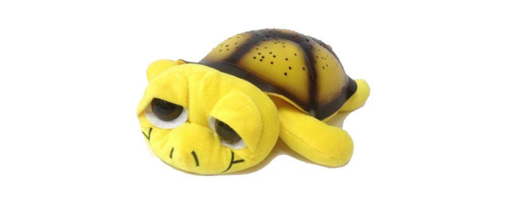 Музыкальная черепаха Music Turtle Yellow