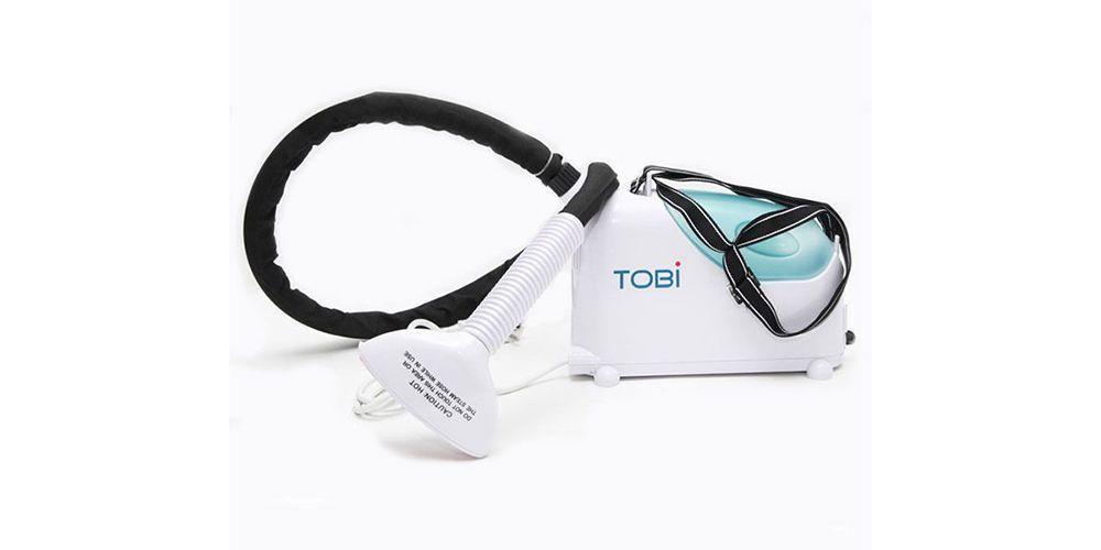 Отпариватель Tobi, паровая гладильная система