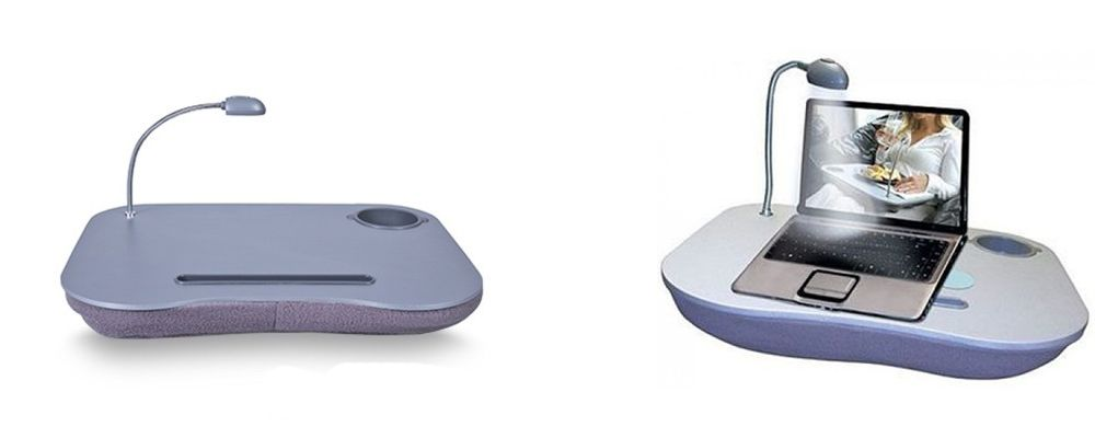 E-Pad LapTopDesk, LDTop (model: D -4900)