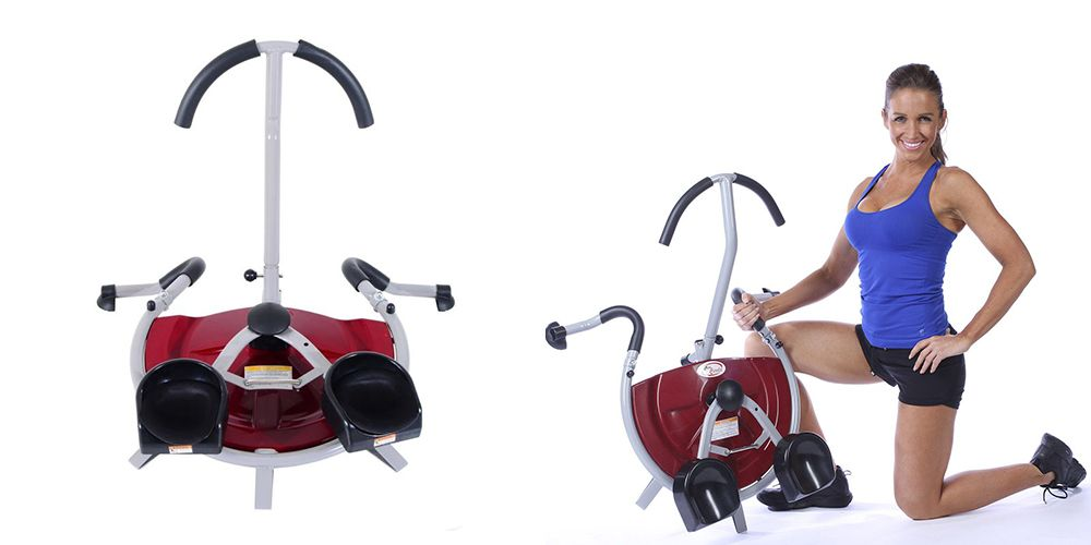 Тренажер для мыщц живота, круговой AB Circle Pro Mini (Аб Серкл Про Мини)