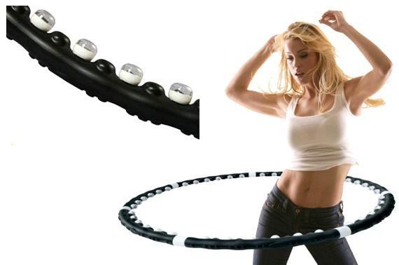 Обруч для похудения Acu Hoop Pro