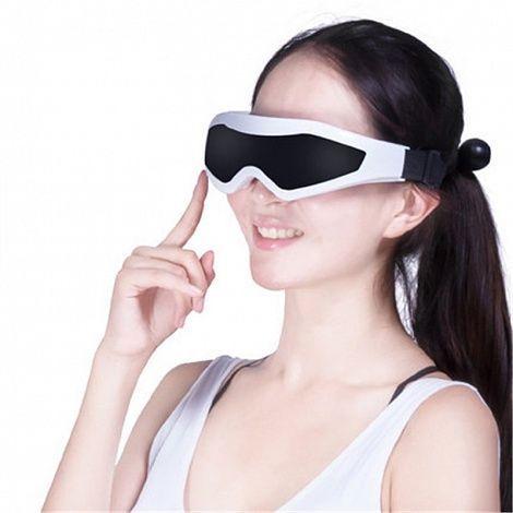 Очки-тренажер для глаз Fitstudio