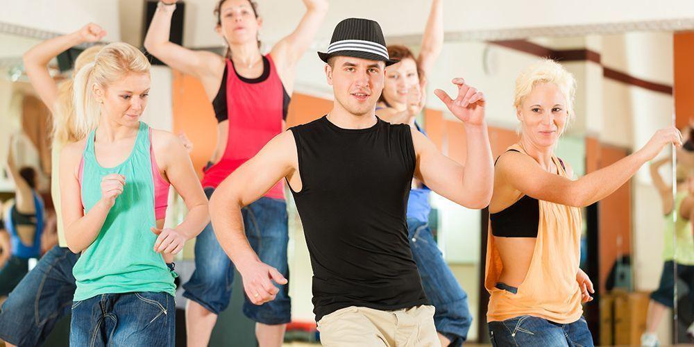 Танцевальный коврик Dance Pad Performance 2.0 Dance Factory
