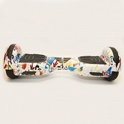 "Гироскутер M120 Smart balance wheel 6.5"" Graffiti"