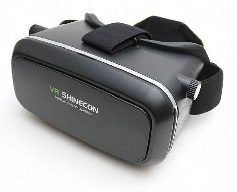 очки виртуальной реальности купить видео