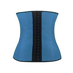 Корсет Sculpting Clothes (Waist Trainer) Синий L-XL
