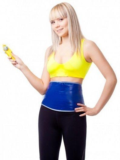 пояс программа для похудения