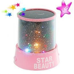 Ночник Star Beauty