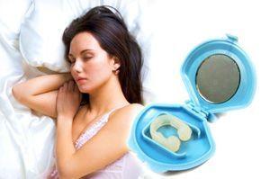 Сильный храп у женщин причины и лечение