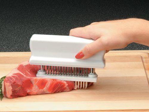 Тендерайзер для отбивания мяса
