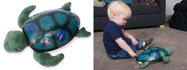 Ночник черепаха Twilight Sea Turtle