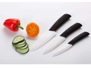 керамика нож
